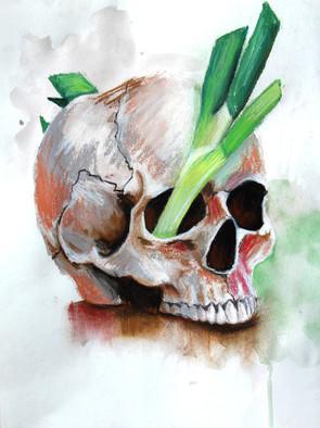 Skull Salad