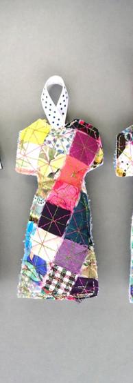 lavender shift dresses