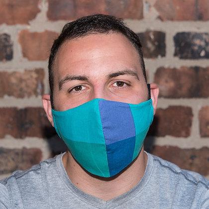 block colour masks