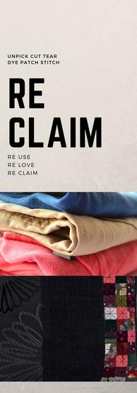 re claim
