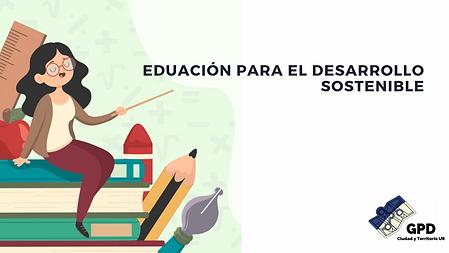 Portafolio - Programa Escuelas Globales.