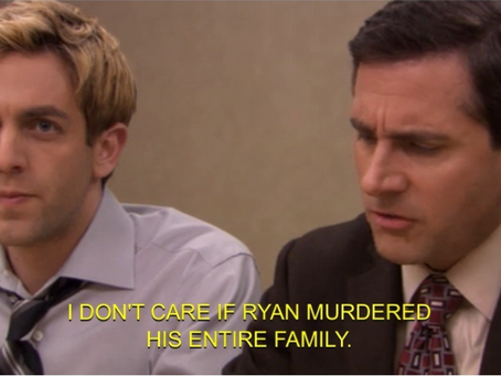 3 Reasons Why Michael Scott Truly Is The World's Best Boss And How You Can Be Too