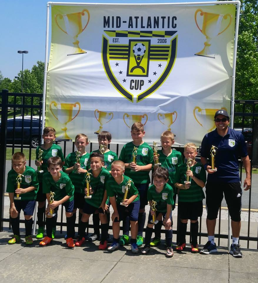 Mid-Atlantic Champions