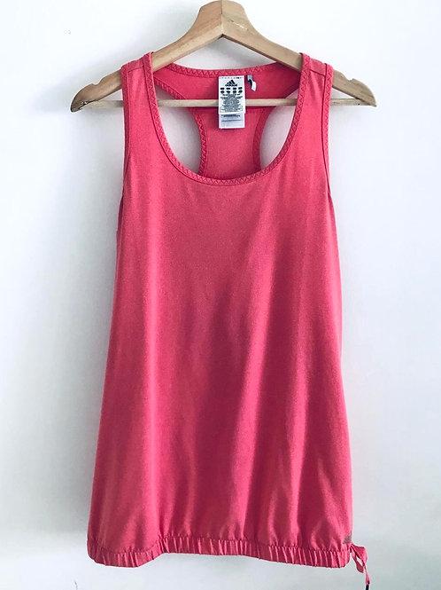 Camisa Rosa Deporte Mujer