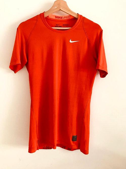 Camiseta Deporte Naranja