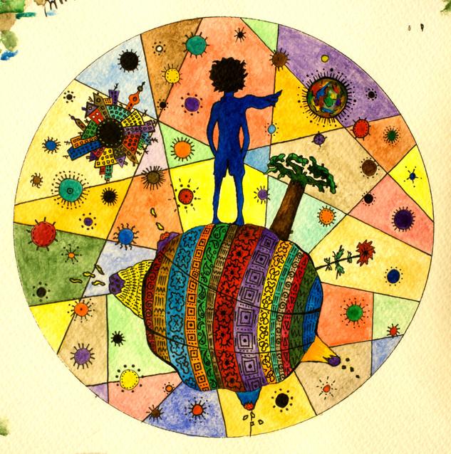 """""""Little Prince""""  by Narek Van"""