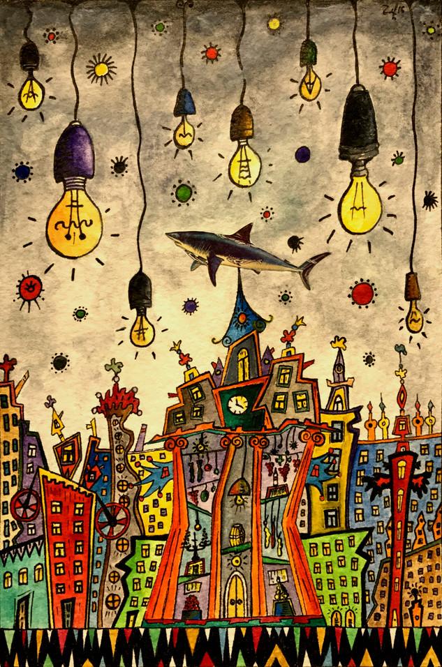 """""""The Market of Narekavan""""  by Narek Van"""
