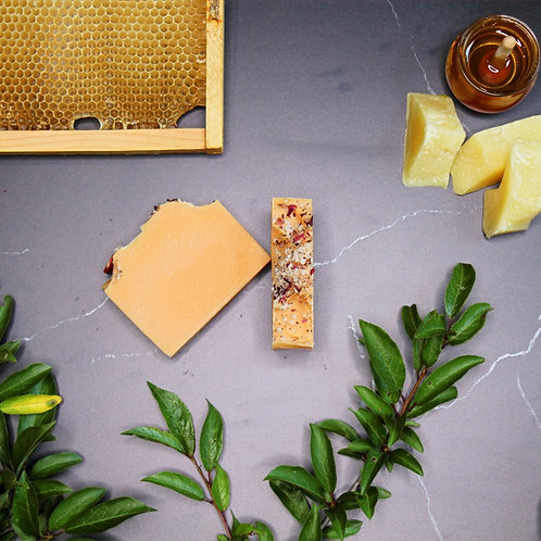 Apricot Blossom Coconut Milk Soap
