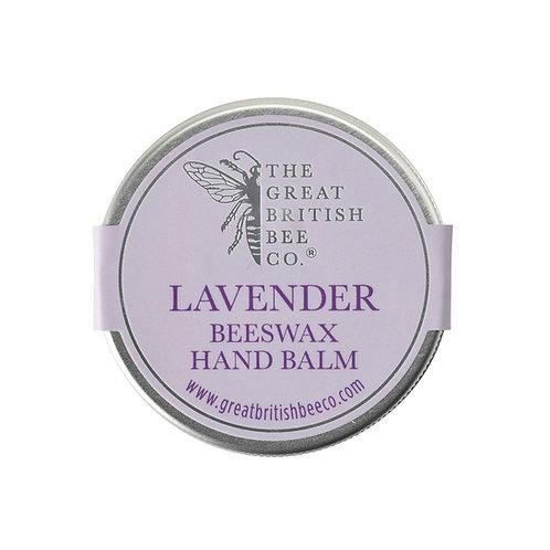 Lavender Beeswax Hand Balm