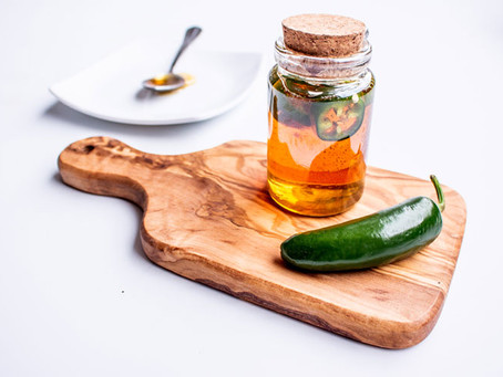 What is Infused Honey?