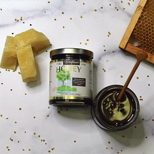 South Carolina Foothills Wildflower Honey