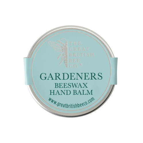 Gardeners Beeswax Hand Balm