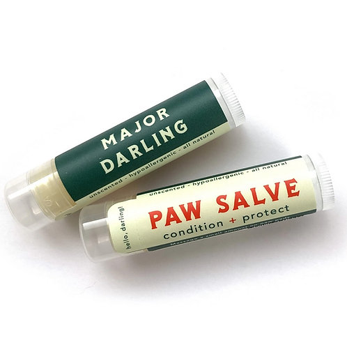 Paw Salve Travel Stick