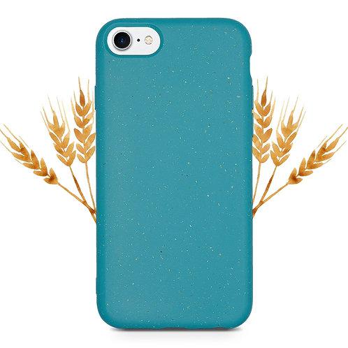 Biodegradable Phone Case - Ocean Blue