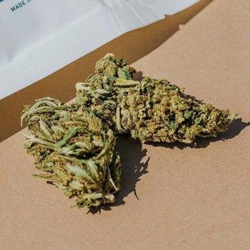 Root Wellness - Hemp Flower - Bloom Bud Bag