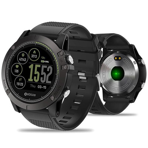Tactical SmartWatch V3 HR