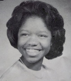 Kathleen Arnold - Class of 1966