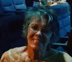 Doris Barnes - Class of 1959