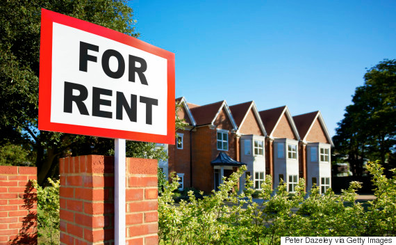Marketing Vacant Apartment Units