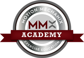 MMX Exercise Education Academy Logo.png