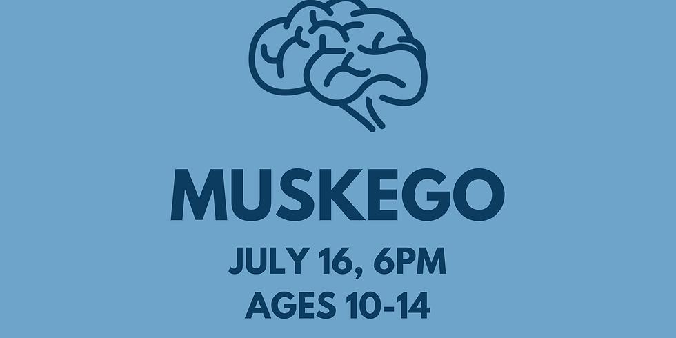 Muskego Mental Performance Workshop - Ages 10-14