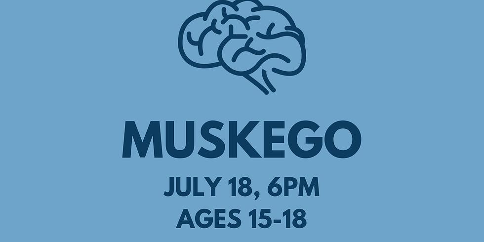 Muskego Mental Performance Workshop - Ages 15-18