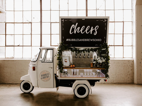 Event Spotlight : 30 Wedding Vendors You Need To Meet For Your Perfect Wedding