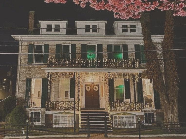 Northern-Virginia-wedding-venue-historic-renovated-mansion-reception-party-space
