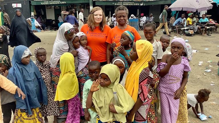 Nigeria Medical Mission October 2020