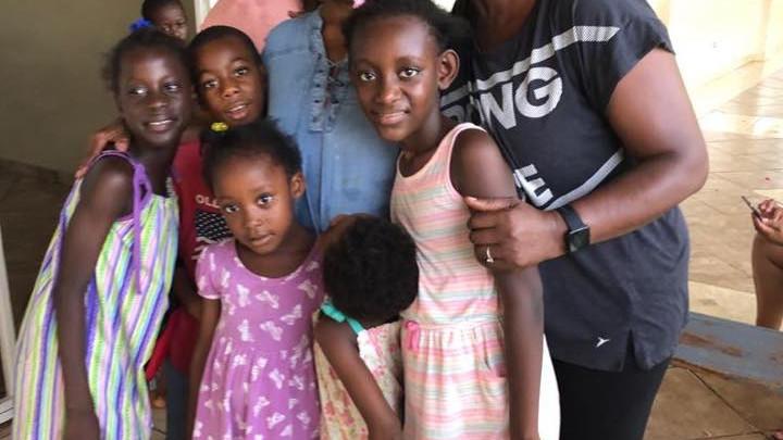Haiti Medical Mission-April 2022