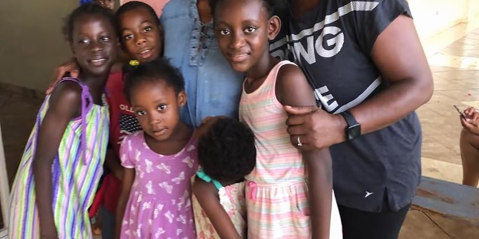 Haiti Medical Mission