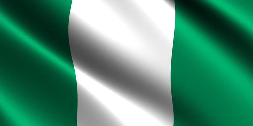 Nigeria Medical Mission ~ tentative