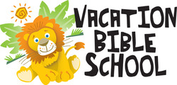 VBS Sign to Register