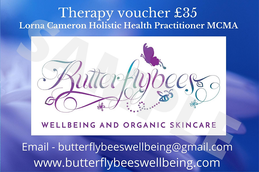 Therapy Voucher