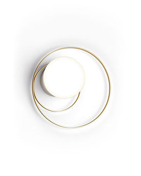 Arandela Feel Ouro Libra - R$ 542,90.jpg
