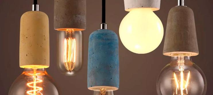 Lâmpadas Retrô: ideias para usar na decoração e consumir menos energia