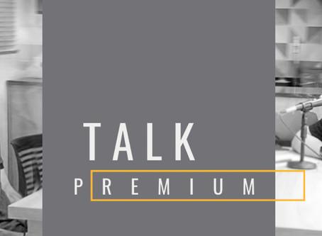Talk Premium: Profissionais falam sobre Decor, Arquitetura e Iluminação na Chok.