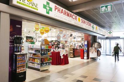 Sun Store Nyon La Combe