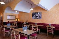 Cafe du commerce Nyon La Combe