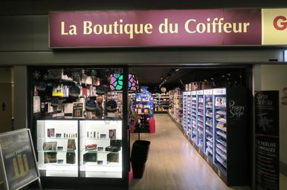 La Boutique Du Coiffeur Nyon La Combe