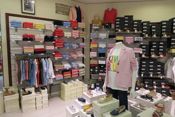 Shoes sport Nyon La Combe