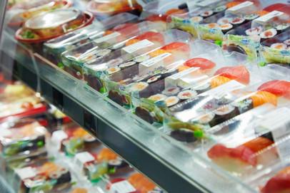 Sushizen Nyon La Combe
