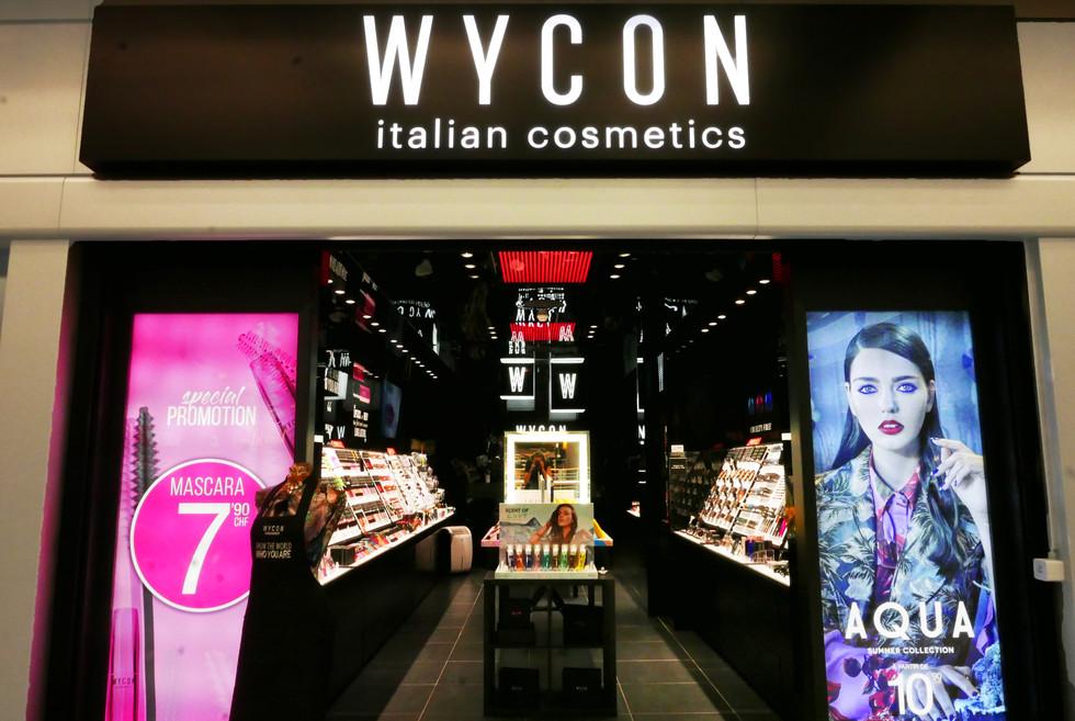 Wycon Nyon La Combe