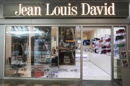 Jeans Louis David Nyon La Combe