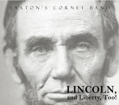 Lincoln and Liberty, Too!