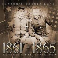 1861-1865: Music of the Civil War