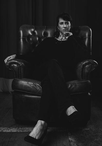 Jessica Groeneveld Dagvoorzitter