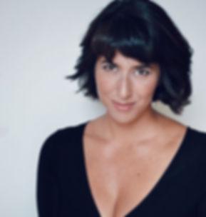 Jessica Groeneveld presentatrice