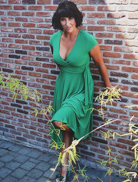 Jessica Groeneveld model