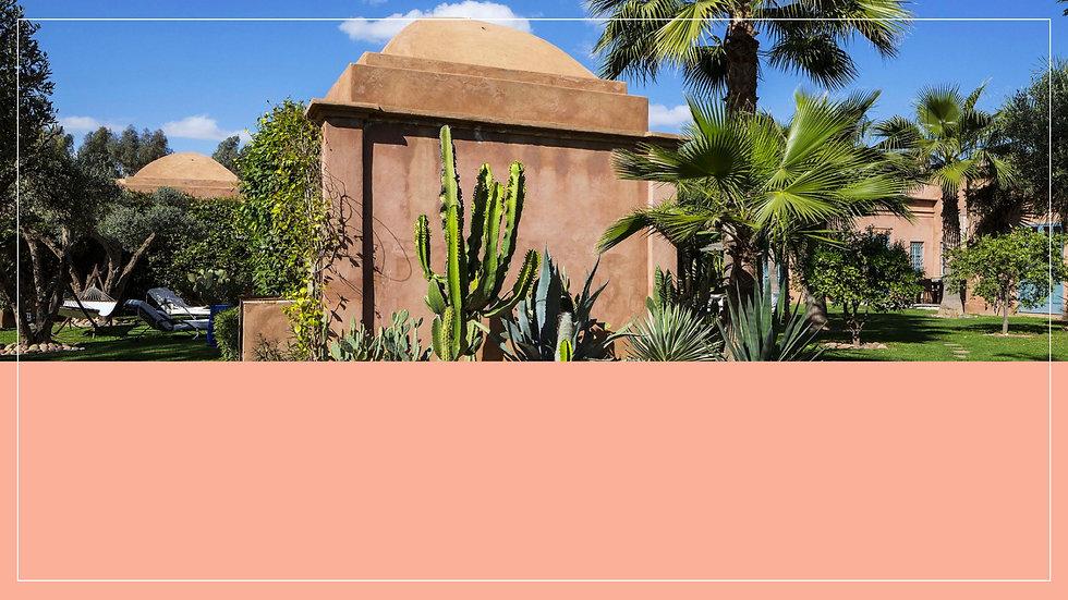 Marrakech Retreat